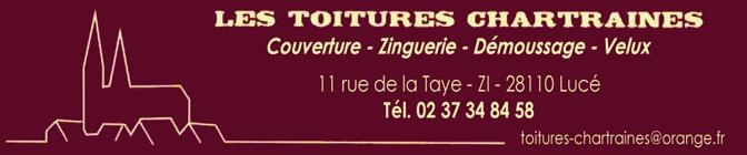 1299 Toitures
