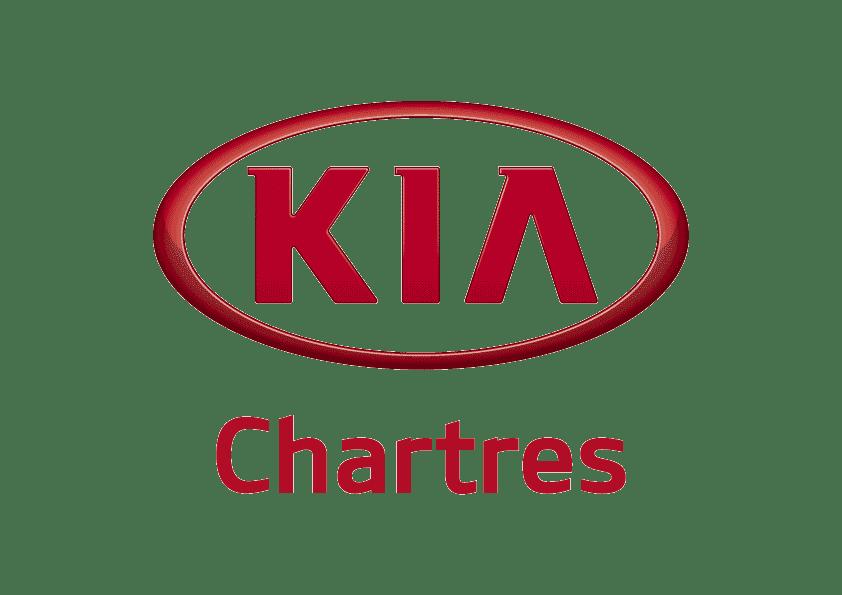 logo kia chartres