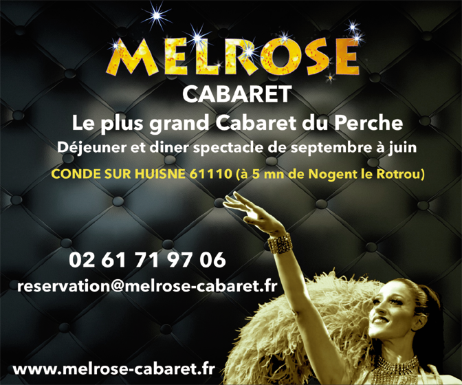 1279 Melrose Cabaret